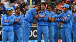 Goel feels IND women's cricket team could inspire IND U-17 football team