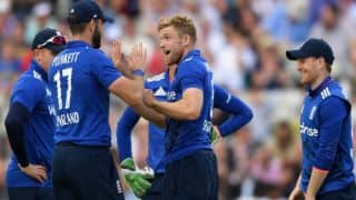 England vs Sri Lanka 2016: Eoin Morgan urges ENG to maintain focus