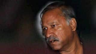 Shivlal Yadav lodges complaint against HCA official before BCCI, Lodha panel