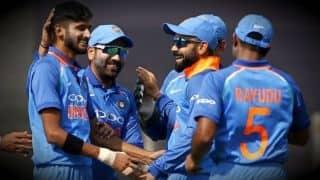 जानिए, कब और कहां देखें भारत- वेस्टइंडीज के बीच मुंबई वनडे