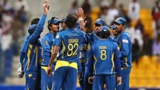 Sri Lanka Cricket board-players pay row remains unresolved