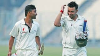 Railways need 270 to win against Bengal