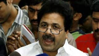 Rajeev Shukla to skip media rights auction