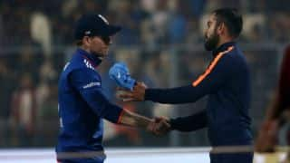 IND vs ENG, 1st T20I: Kohli's captaincy debut and other statistical preview