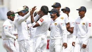 We were a bit unaware of Sri Lanka's new guys: Quinton de Kock