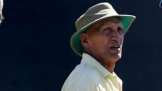 IND vs AUS: BCCI chief pitch curator Daljit Singh's job under threat