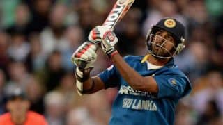 Sri Lanka tour of England: Lahiru Thirimanne upbeat about Test series