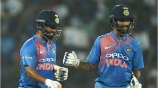 टीम इंडिया के लिए लंबे समय तक खेलेंगे रिषभ पंत : शिखर धवन
