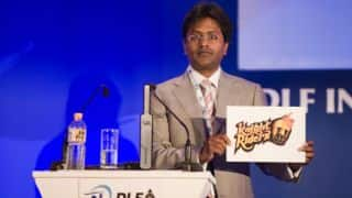 Lalit Modi rival to seek BCCI recognition