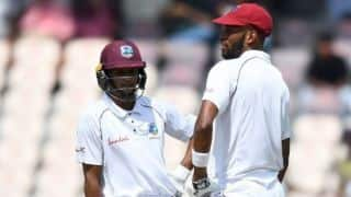 Match Highlights: India vs West Indies, 2nd Test, Day 1