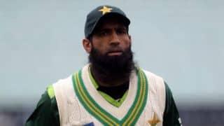Mohammad Yousuf slams Waqar Younis for failing as Pakistan coach