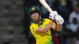 1st T20I: Lanning, Schutt get Australia women off to winning start
