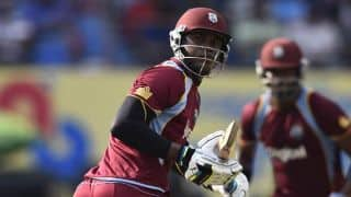 India vs West Indies 2014: Marlon Samuels says win more important than ton