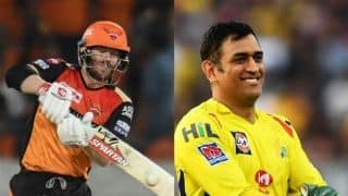 Today's Best Pick 11 for Dream11, My Team11 and Dotball - Here are the best pick for Today's match between SRH and CSK at Hyderabad Stadium 8pm
