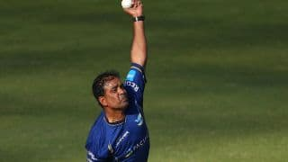 Bangladesh approach Sunil Joshi as spin coach on Anil Kumble's advice
