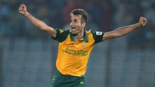 ICC World T20 2014: South Africa fined for slow over-rate against New Zealand