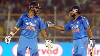 India continue to dominate clueless Sri Lanka