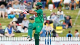 Bangladesh stun New Zealand with 5-wicket win in Ireland tri-series, Match 6