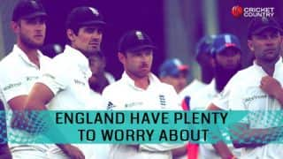 Mediocre England have plenty to worry about ahead of New Zealand, Australia series