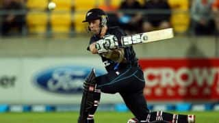 New Zealand on target to win ODI series against India: Luke Ronchi