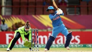 Women's World T20: One loss doesn't decide whether we're good or bad - Harmanpreet Kaur