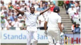 ICC Test Rankings: Kagiso Rabada becomes No. 1 bowler, Virat Kohli slips to third position