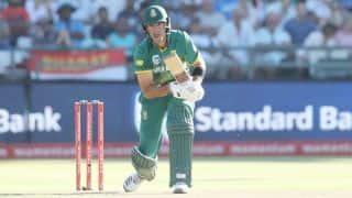 Record-breaking Aiden Markram not sweating on ODI recall