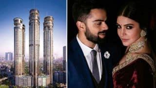 Virat Kohli, Anushka Sharma wedding: All you need to know about their INR 34 crore apartment