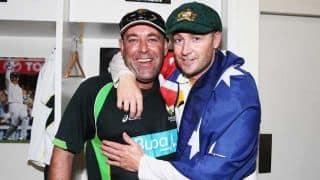 Lehmann, Clarke mastermind Australia's victory