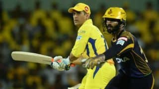 IPL 2018: KKR vs CSK, Match 33 at Eden Gardens: Preview, Predictions and Teams' Likely 11s