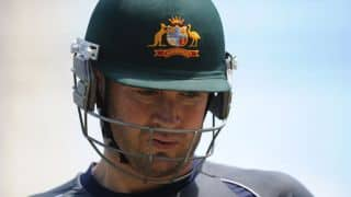Michael Clarke likely to play Australia's next game in Zimbabwe Triangular Series 2014