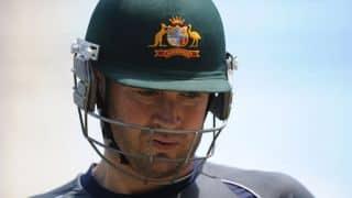 Michael Clarke likely to play Australia's next game in Zimbabwe Triangular Series 2014