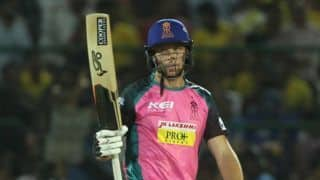 IPL 2020: Rajasthan's Jos Buttler won't be available for the first match against CSK