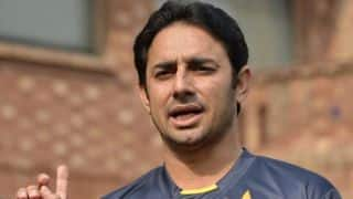 Players unwilling to tour Pakistan should be banned from PSL: Saeed Ajmal