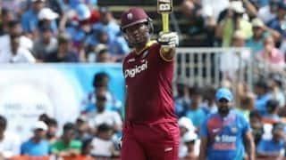 बांग्लादेश के खिलाफ लुइस और पॉल चमके, विंडीज ने 2-1 से जीती टी-20 सीरीज