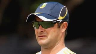 Mark Boucher roped in as Titans head coach
