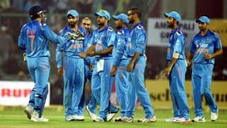 SLC accept BCCI's invitation for India-Sri Lanka ODI series
