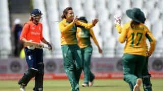 Women's World T20 World Cup 2016: Sune Luus fifer downs Ireland handing South Africa women comfortable victory