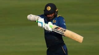 Sri Lanka vs South Africa, 1st ODI Toss: Sri Lanka opt to bat vs South Africa