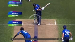 International Cricket Council trolls Sri Lanka's controversial review