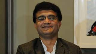 Ganguly: Shastri should have shown bit more maturity