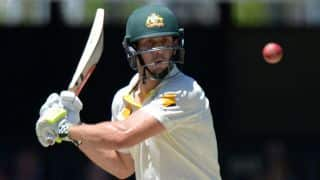 Mitchell Marsh wants to focus on cementing place in Australia Test side