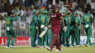 PAK vs WI, 2nd ODI: PAK look to maintain momentum over erratic visitors