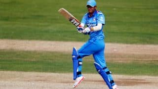 WWC17: Harmanpreet's parents reflect importance of girls following her 171-run knock vs AUS