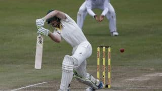 Cameron Bancroft: South Africa will face a 'major challenge' on Day 4