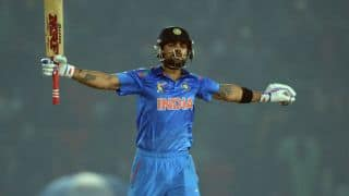 Live streaming: India vs England 2nd ODI at Cardiff