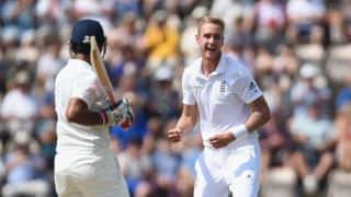 India vs England 2014, 3rd Test at Southampton stats highlights: Day 3