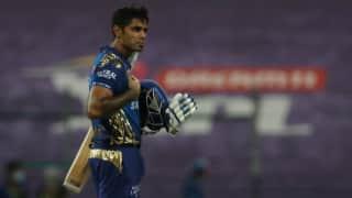 India vs England: इंग्लैंड के खिलाफ टी20 सीरीज के लिए भारतीय स्क्वाड का ऐलान; सूर्यकुमार, इशान और तेवतिया को डेब्यू का मौका