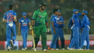 India vs Pakistan, ICC World T20 2016 match will be played at Dharamsala: Rajeev Shukla