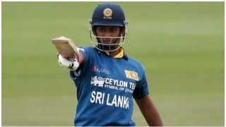 Women's World Cup 2017: Chamari Atapattu smashes 178 runs vs Australia